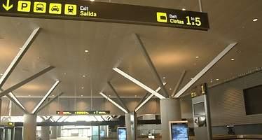 La venta del aeropuerto de Ciudad Real fracasa de nuevo: el único interesado no paga el último día de plazo