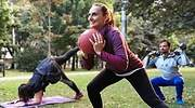 Savy, la plataforma de fitness y bienestar que cambia la manera de ejercitarse