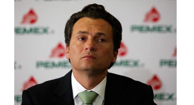 Pemex oculta la agenda de Emilio Lozoya en caso Odebrecht: MCCI