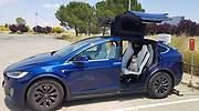 Mi vida con Tesla: cómo realizar por fin, con toda tranquilidad, un viaje largo en eléctrico
