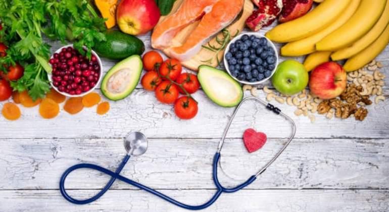 Una buena nutrición cuida la salud cardiaca - economiahoy.mx