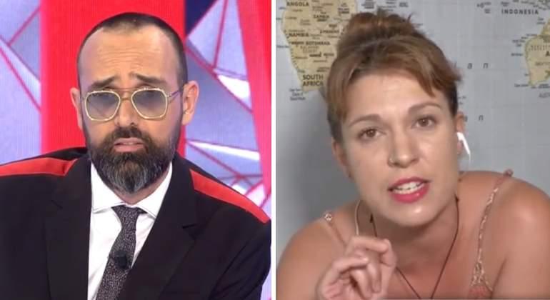 Risto Deja En Evidencia A Beatriz Talegón Tras Su Crítica A Sálvame