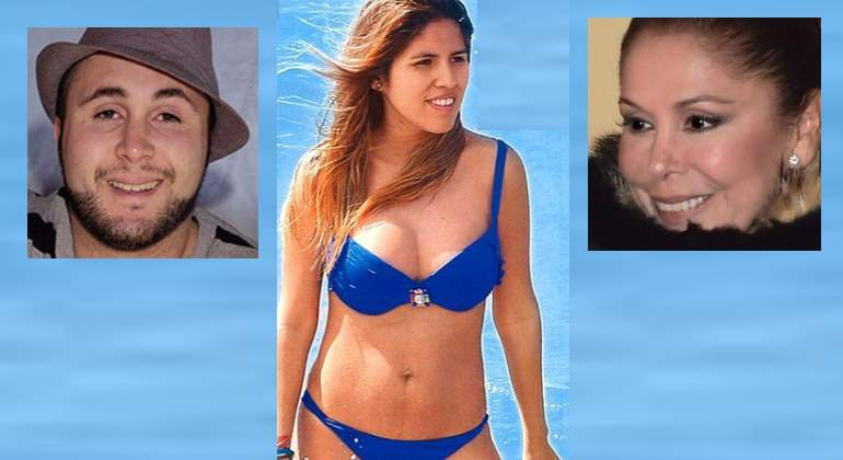 Chabelita Pantoja Candidata A Posar En La Portada De Interviú Si