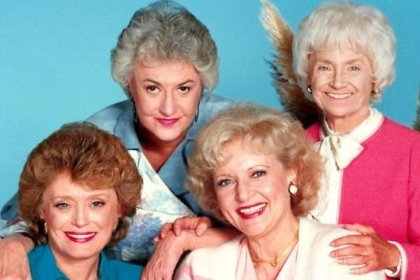 La fiebre por la serie 39 las chicas de oro 39 revive en nueva - Las chicas de oro serie ...