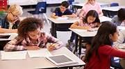 El 83% de los alumnos con discapacidad estudió en centros ordinarios el curso pasado