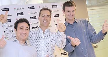 Las plusvalías por la venta de Ticketbis se reinvertirán en nuevos emprendedores
