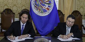 OEA y Redboa promoverán legislación hemisférica