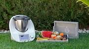 Thermomix, Moulinex, Kenwood... así son los mejores robots de cocina: características, precio y cómo comprarlos