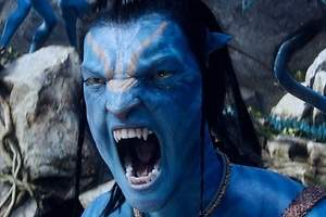 Avatar lidera mientras Évole y Risto viven una de sus noches más igualadas