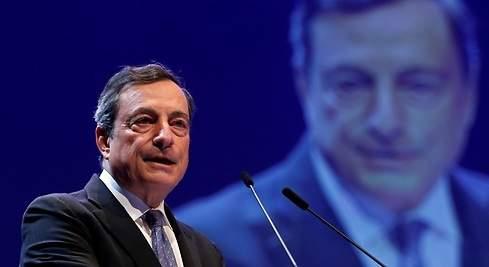 Las Cinco Frases Clave De Draghi Desde El Año 2012