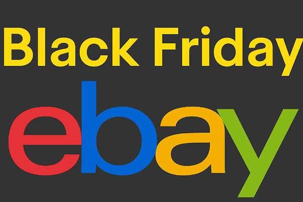 ebay dispara sus ofertas en el black friday rebaja el galaxy s7 el galaxy s6 el ipad pro y la. Black Bedroom Furniture Sets. Home Design Ideas