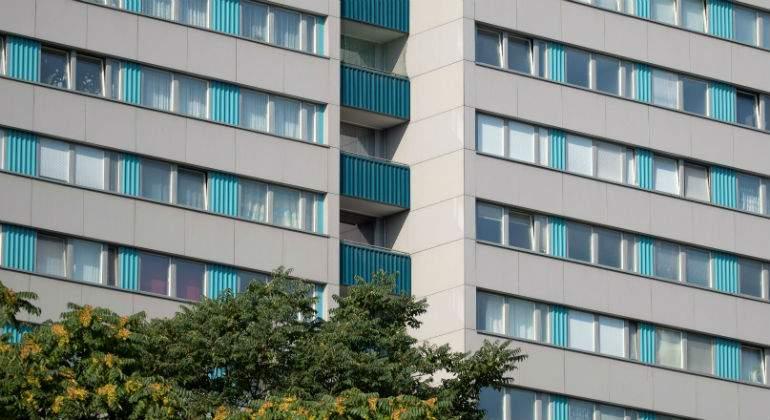 Los precios del alquiler en Berlín suben un 36% desde su intervención