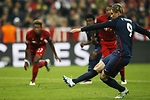 La agonía de Fernando Torres tras su penalti