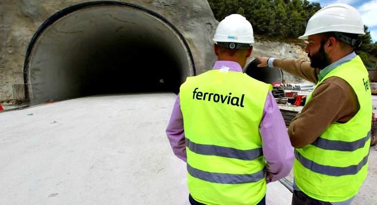 Ferrovial se refuerza con más obras en EEUU
