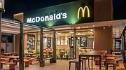McDonalds cumple 40 años en España: así ha sido su evolución hasta ahora