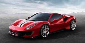 Ferrari 488 Pista: V8 biturbo y 720 CV para el 488 más circuitero