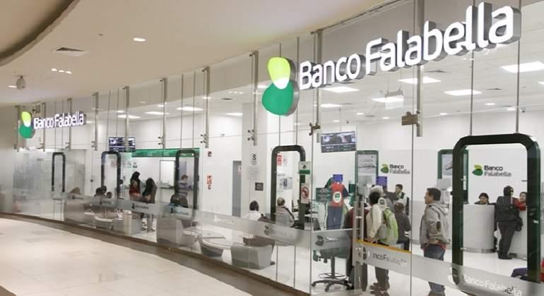 Sancionan a Banco Falabella por realizar llamadas y enviar mensajes sin su consentimiento previo