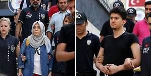 Un redactor turco pone cara, uno a uno, a los periodistas detenidos por el Gobierno de Erdogán