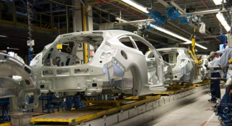Armadora de General Motors