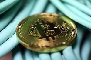 Bitcoin gasta tanto como Portugal