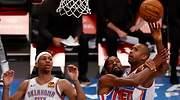 Juego de la NBA