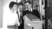 La niña que huyó de los nazis y revolucionó la informática haciendo ricas a sus trabajadoras
