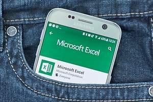 Una celda para Microsoft Excel