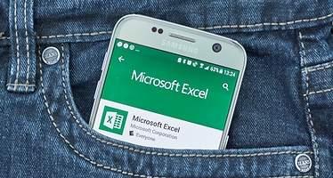 Una celda para Excel: las empresas abandonan las hojas de cálculo de Microsoft