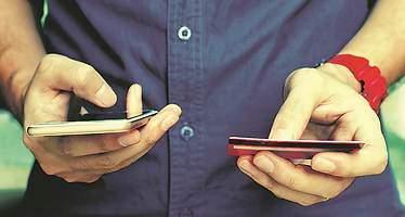 Las telecos ingresaron el 3,4% más por servicios durante el pasado verano
