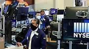 El S&P 500 termina julio con una subida del 2,2% y el Dow Jones, del 1,2%
