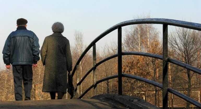 Los españoles vivirán más de 84 años en 2048