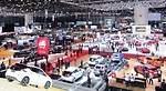 El Salón del Automóvil de Ginebra se suspende por el coronavirus