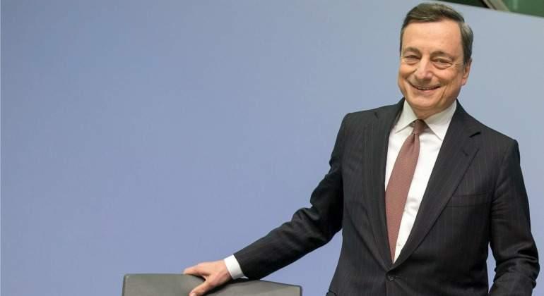 El BCE afronta una revolución interna en plena desaceleración de la economía