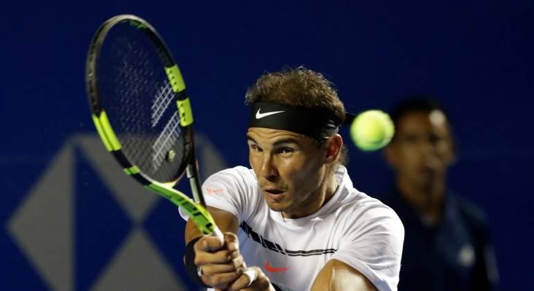 Rafael Nadal y Venus Williams jugarán en Abierto Mexicano