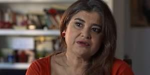 Lucía Etxebarría justifica su ridículo porque gana 800 euros al mes
