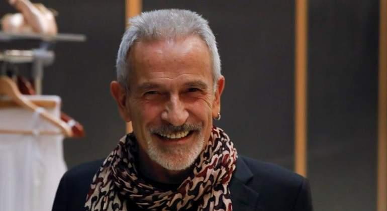 Víctor Ullate deja la danza tras más de 40 años en activo
