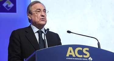 Murcia se persona en la causa contra ACS por la trama de la desaladora