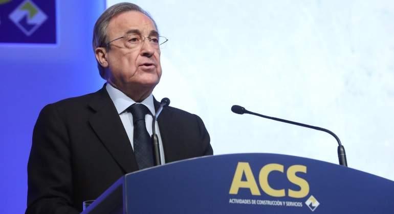 ACS vende el 50% de una autopista en Canadá por 219 millones