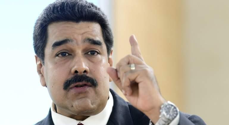 Parlamento europeo pide sanciones contra Venezuela