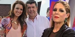 El ex de María Jesús Ruiz vuelve con su ex novia