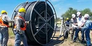 Modificaciones al contrato de la red dorsal de fibra óptica afectarían la libre competencia
