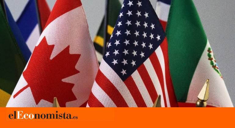 EEUU, México y Canadá firman el acuerdo comercial TMEC tras dos años de negociaciones