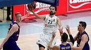 ¿Es viable para el Real Madrid abandonar la ACB? El colchón para sustentar un órdago al baloncesto español