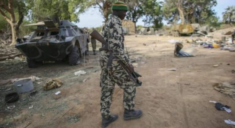 La ONU insiste en sus preocupaciones sobre casos de soldados involucrados en agresiones sexuales
