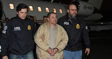 Los nuevos privilegios para El Chapo en prisión