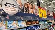 Carrefour reafirma su apuesta por la competitividad en precios