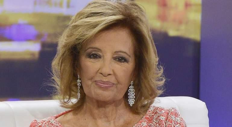 Teresa Campos, operada por una suboclusión intestinal