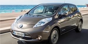 El plan ecológico de Nissan funciona: reduce sus emisiones un 22%
