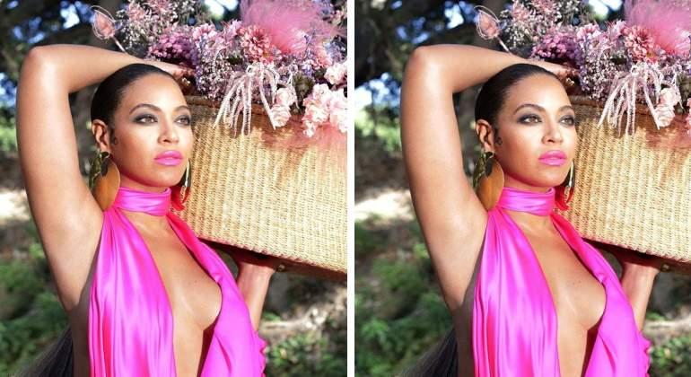 Beyoncé ha transcendido su rol de cantante para convertirse en un icono de la sociedad afroamericana de su país.