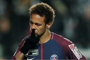Acuerdo con el padre de Neymar